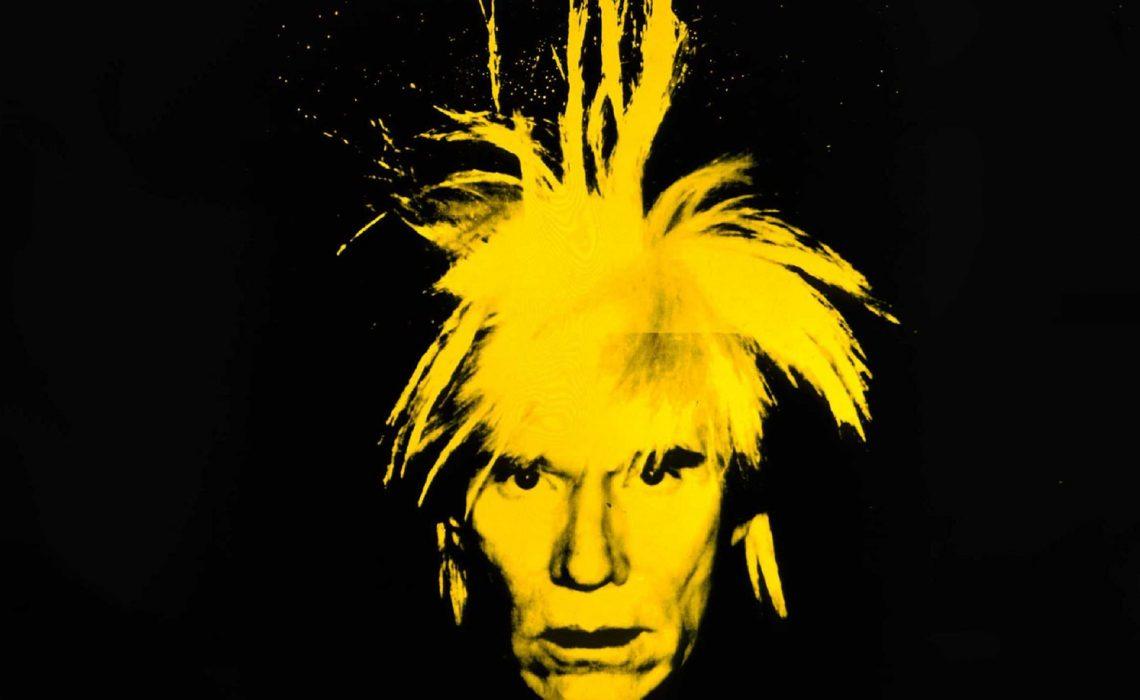 Warhol, Picasso and Branson's Sunken Kraken Overtake Art World