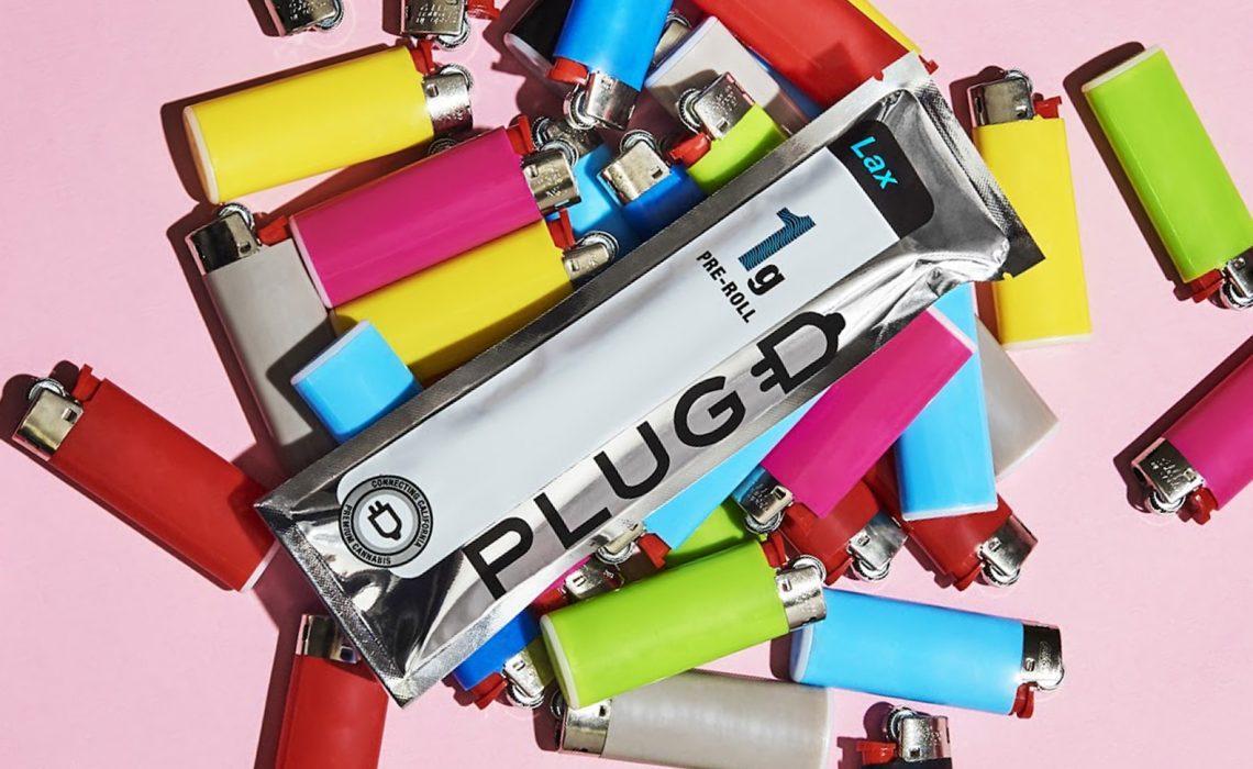 Plugd Debut Release